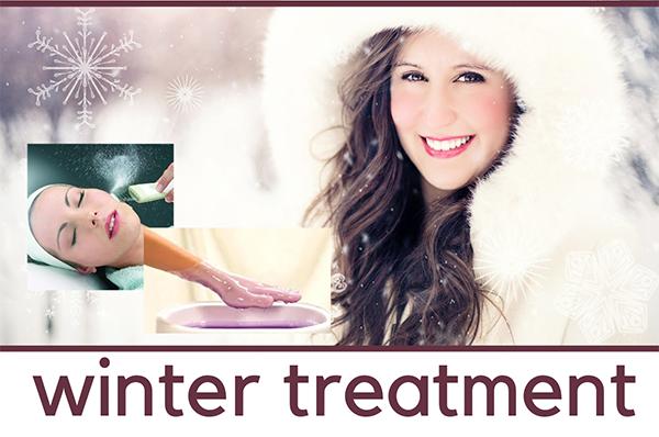bellezza winter treatment